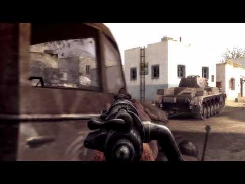 Watch n Learn | A CoD2 Fragmovie by EYZA