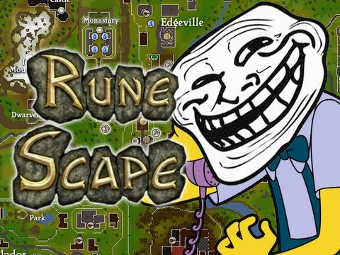 Runescape Lecture – Prank call – Trolling all over the phone