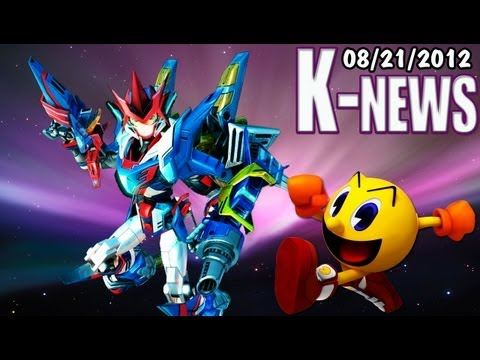 K-News – New Smash Bros characters coming and RIP Nintendo Power