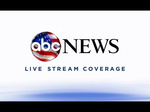 ABC News Democratic National Convention Live Stream, 09.06.12