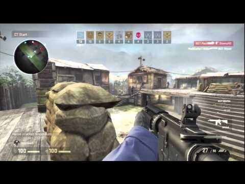 CounterStrike: GO Gameplay #2