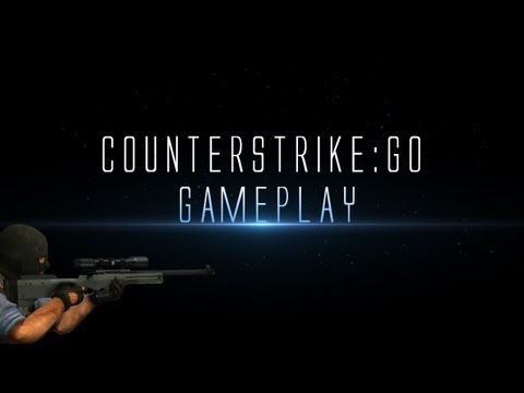 CounterStrike:Globe Offensive| ATI 6770 HD |1080p Gameplay