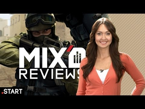 Counter-Strike: GO, Madden NFL 13, Rock Band Blitz, Horn – Mix'd Reviews