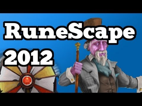 RuneScape 2012 – Has it gone too far?