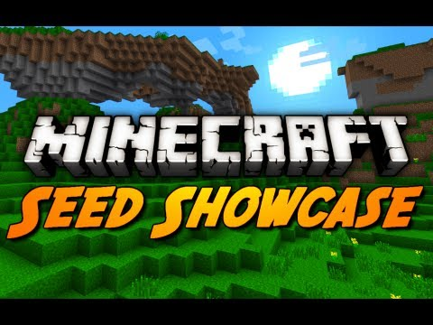 "Minecraft Seeds – ""This Seed Sucks"" (1.3 Seed Showcase)"