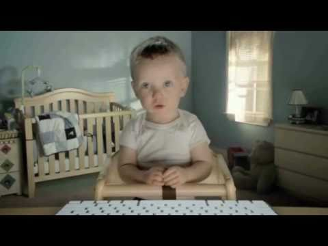 Best of E Trade Baby – Funniest ad ever!!!