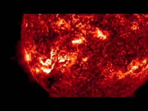 2MIN News Sept 1, 2012: Mega-Filament Eruption