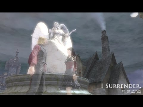 I Surrender 2012 – First Guild Wars 2 Story-Line Machinima
