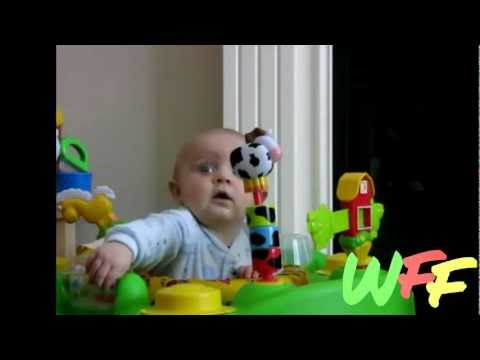 8 Min. Of Funny Babies [September 2012] #8 – Season 1 \ WFF