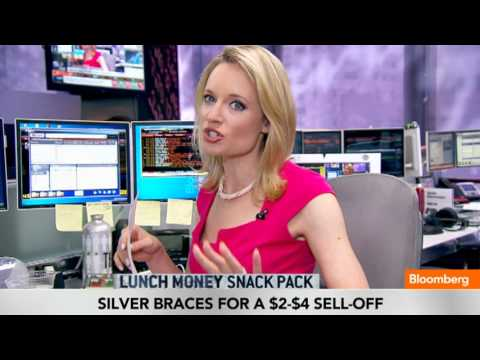 Snack Pack: Silver, US Dollar, Kraft Options