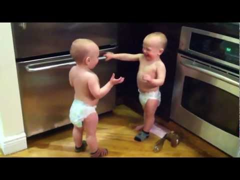funny babies 2012