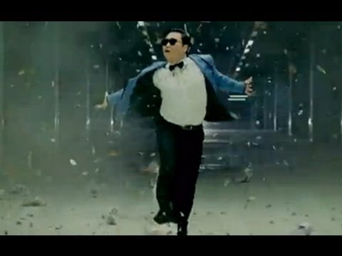 PSY – GANGNAM STYLE — INTERVIEW 2012: 'Gangnam Style': A Dance Revolution