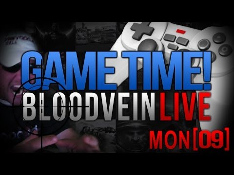 Livestream – Game Time! World of Warcraft Boomkin Ownage | Happy Wheels | Cast #9