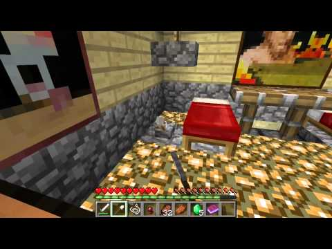 Minecraft – The Rising of the Pharaoh – Episode 1