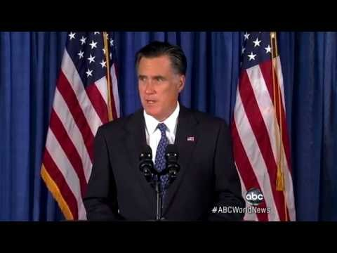 Mitt Romney Takes Heat for Libya Comments