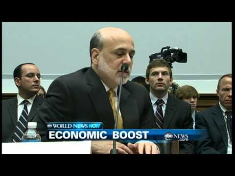 WEBCAST:Economic Boost