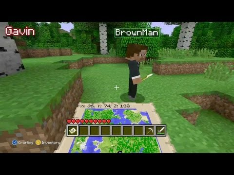 Let's Play Minecraft – Episode 15