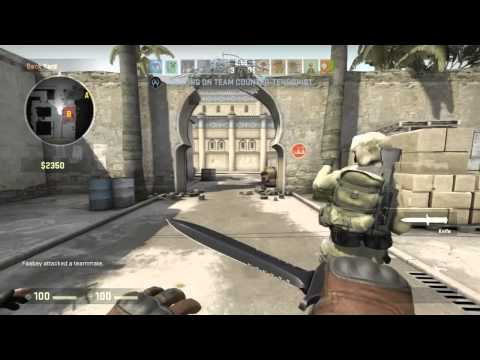 Counterstrike: GO – Dual Commentary feat. Fabi [Deutsch] [HD] – FloboFilms