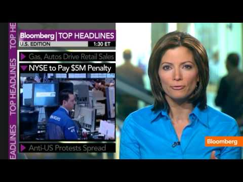 NYSE to Pay $5M Penalty for Privileged Head-Start