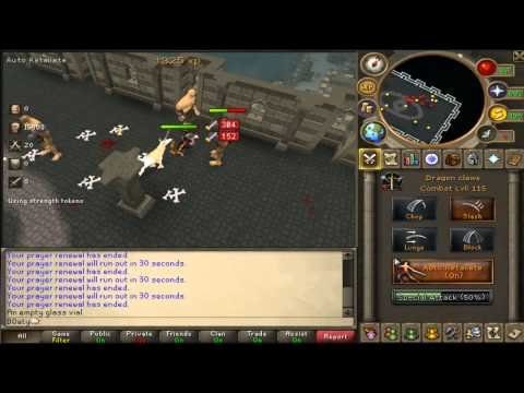Small things that would make RuneScape improve :P (PvP)
