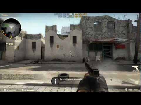 CounterStrike: Global Offence | Glock Strat Guide