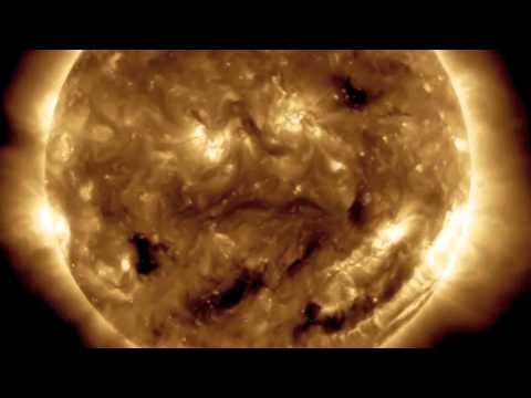 3MIN News Sept 13, 2012: SuperTyphoon, Record Ice Melt/Flooding, Spaceweather
