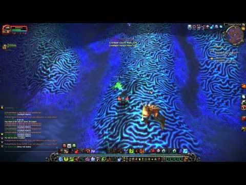 Warcraft – Cataclysm Vashj'ir Playthrough Part 37: Differently tarded