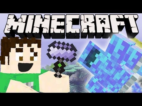 Minecraft – GOLD BOSS OWNAGE