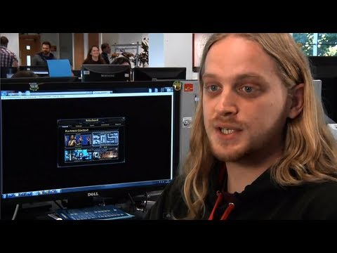 RuneScape Behind the Scenes – Behind the Scenes 18: New Challenges, New Security