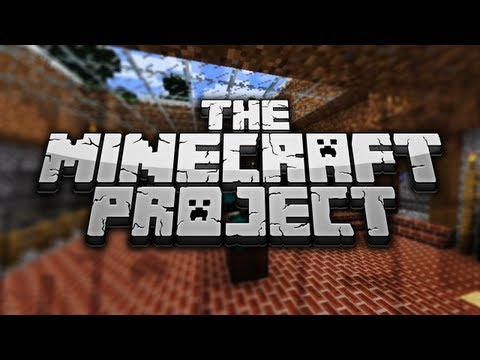 Time To Change The SyndiCave | The Minecraft Project | Episode 265