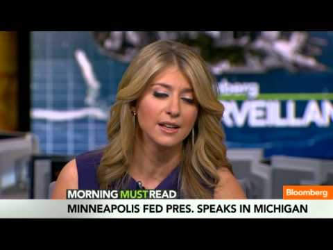The Must Read: QE3 Support, Watching the VIX