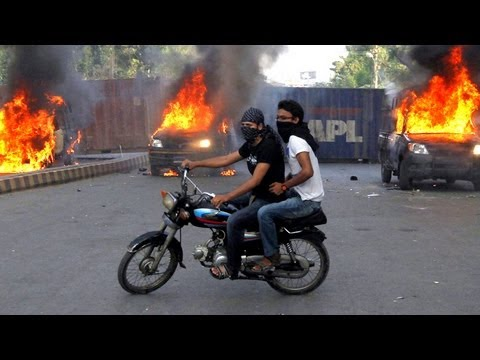 Mosaic News – 09/21/12: Blasphemy Anger Spreads to Asia as Pakistan Protests Turn Deadly