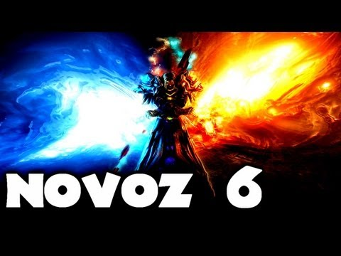 WoW PvP – Novoz 6 | World of Warcraft Fire Mage/Elemental Shaman