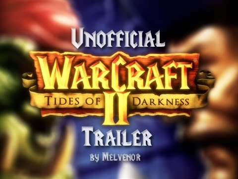 Warcraft II Unofficial Trailer (Blizzcon 2011 First Prize Winner)