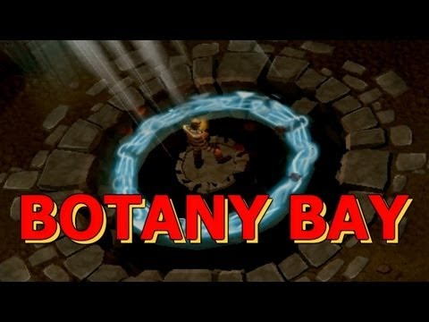 Runescape Tim's Projects' Botany Bay First Look!