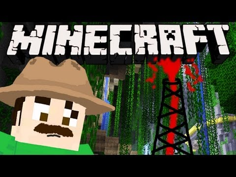 Minecraft – THERE WILL BE BLOOD
