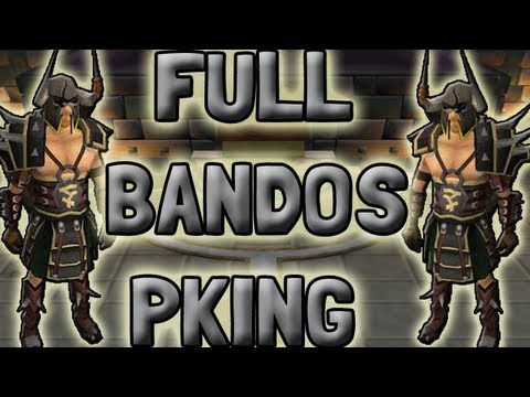 Pk K1n9 5 Runescape High Risk Full Bandos Chaotic Rapier To D Claws Ags Pking With Commentary