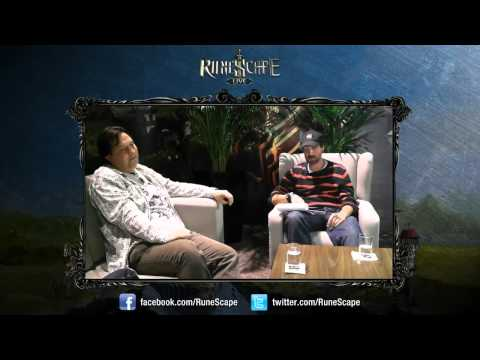 Fourth Official Live Q&A – The Future of RuneScape