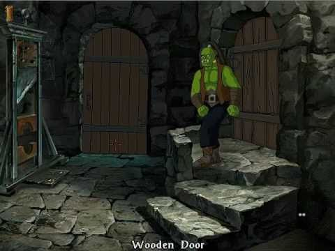 Warcraft Adventures: Lord of the Clans Walkthrough – Part 1