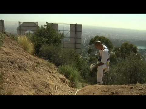 Hollywood sign gets a makeover