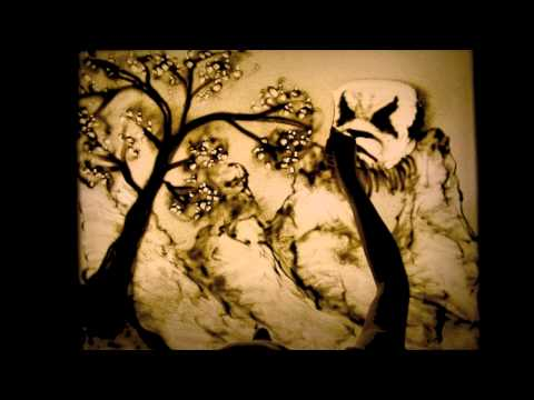 """World of Warcraft: Mists of Pandaria"" – Sand Animation by SILVIA EMME"