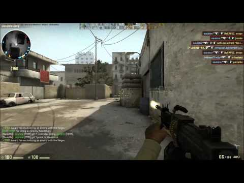 x22cheats – x22 xInstantHook v3.0 for Counterstrike Global Offensive CS:GO Preview