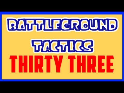 Warcraft Battleground Tactics – Episode 33