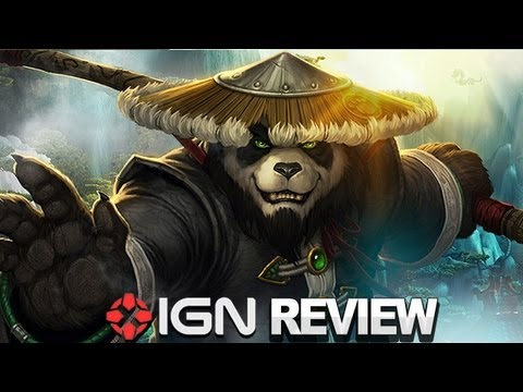 World of Warcraft: Mists of Pandaria Review – IGN Review