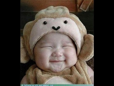 Cute and Funny Babies baby! :P