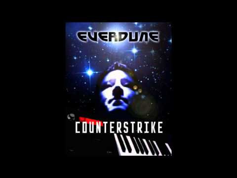 Counterstrike – spacesynth track by Everdune