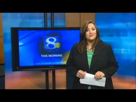 CBS' WKBT News Anchor Responds to Viewer Email Calling Her Fat