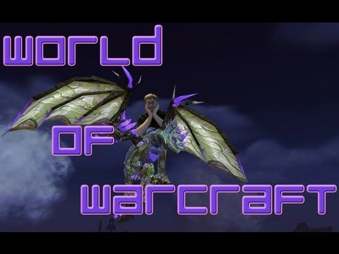 World of Warcraft Mists of Pandaria 89-90! Final Stretch with Fudgetruck!