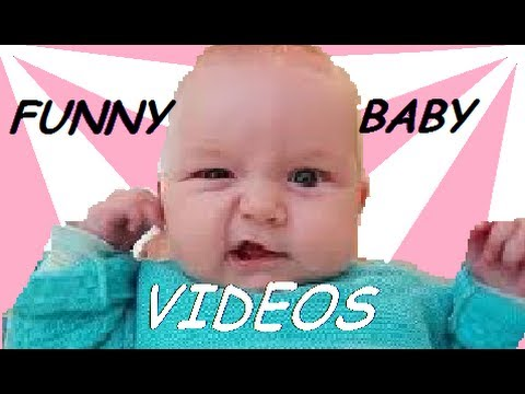 FUNNY BABY VIDEOS PART 14