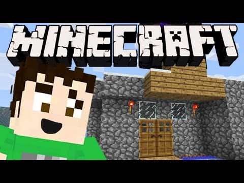 Minecraft – BACK TO FORTBUSCUS